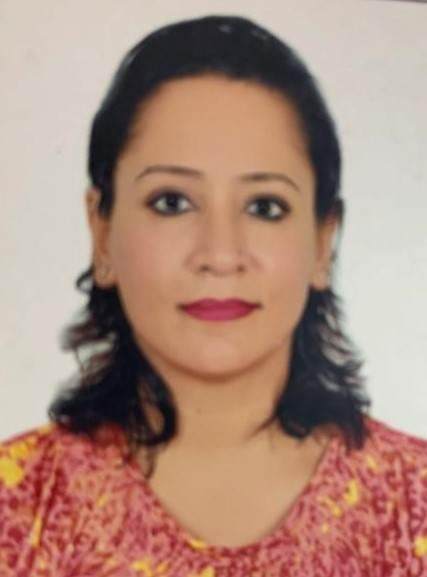 Aarti Kapoor Pic
