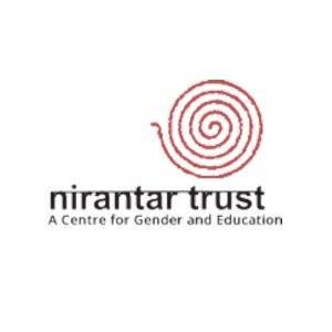 Nirantar Trust Logo